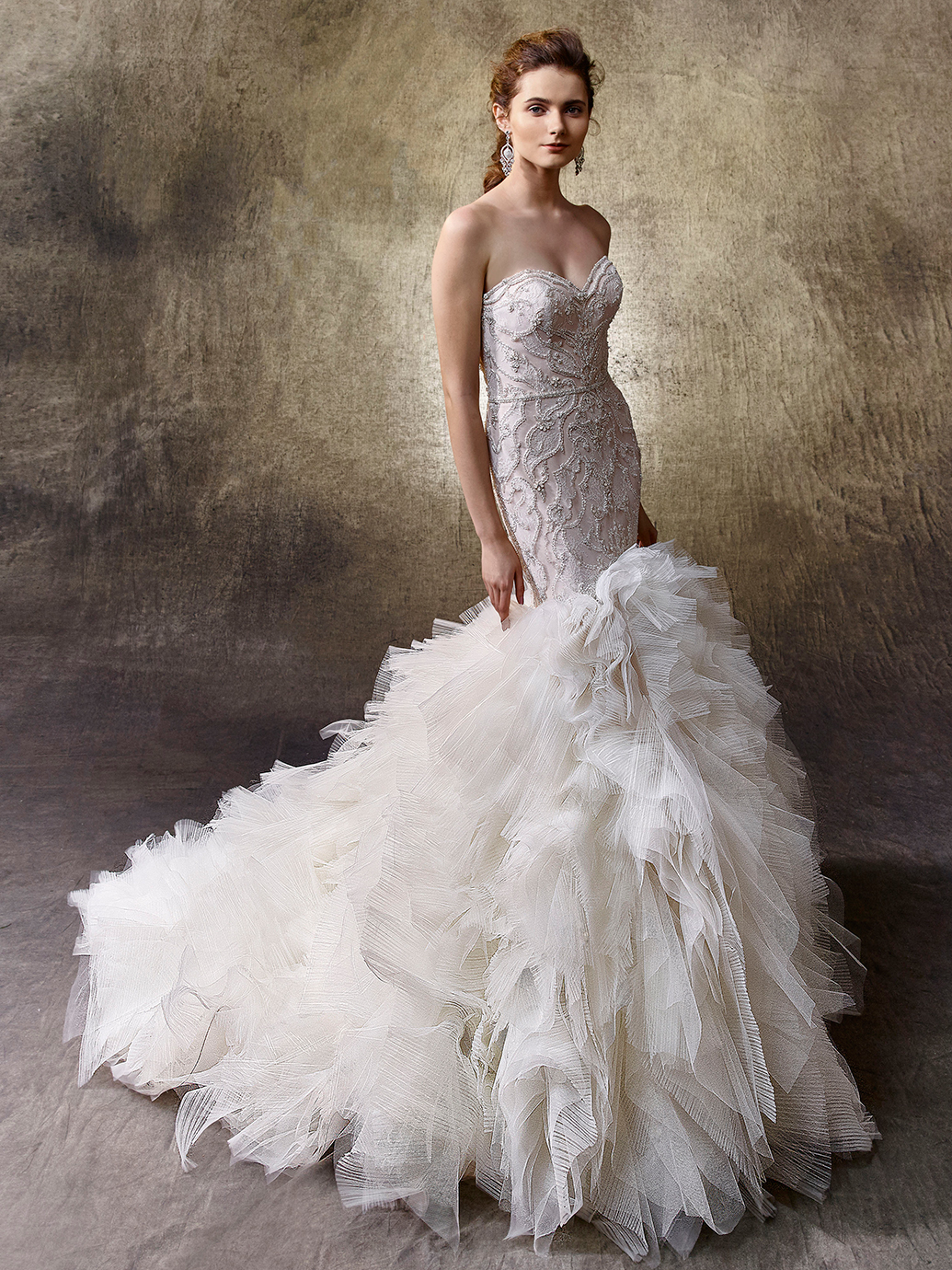 Wedding Dress Designers Archives - Chryssie\'s Bridal
