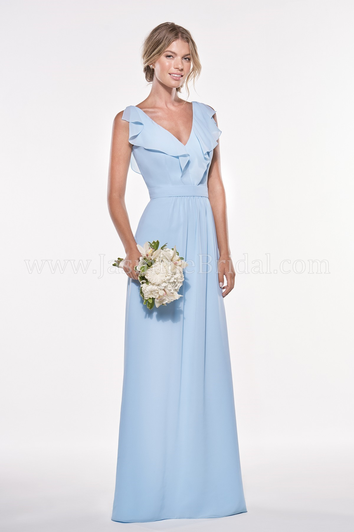 8136de86fbf Davids Bridal Navy Blue And Gold Dress - Gomes Weine AG